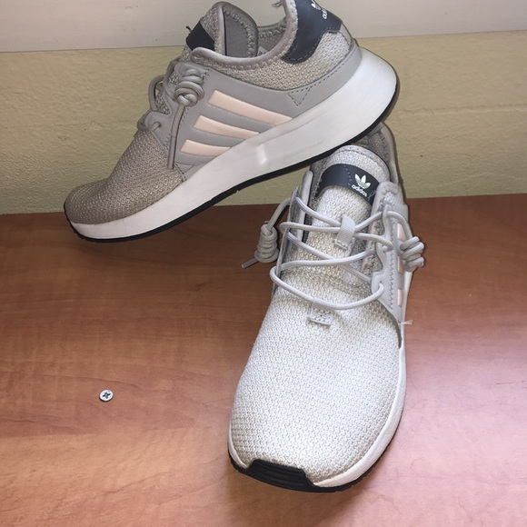 Adidas Kids Running Shoes Size 2